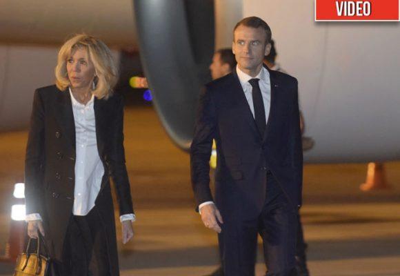 El desplante de Argentina a Macron en el G20
