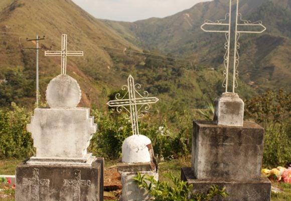 Asesinato de líderes sociales en Colombia, una epidemia cíclica