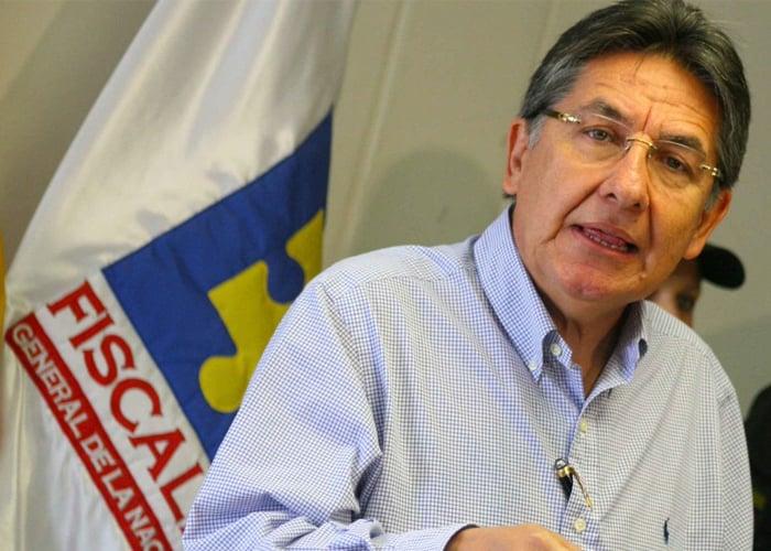 Por qué los colombianos exigen la renuncia de Néstor Humberto Martínez