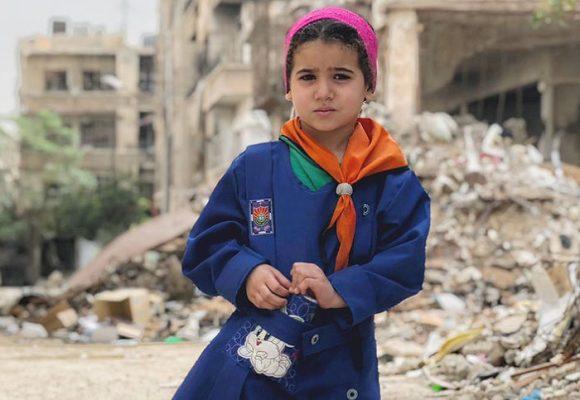 En Yemen, 85 mil niños han muerto de hambre