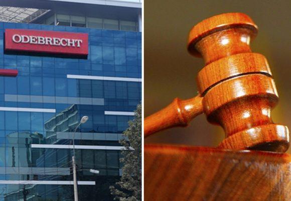 Impunidad en caso Odebrecht, un insulto a la inteligencia y a la justicia