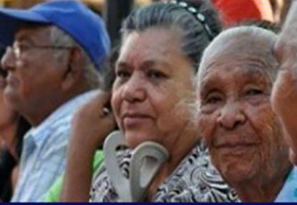 Los ancianos de la tribu