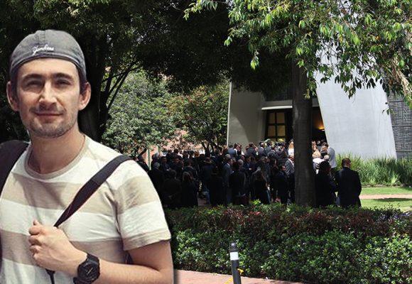 Re-investigarán la muerte del hijo de Enrique Pizano que Fiscalía cerró por