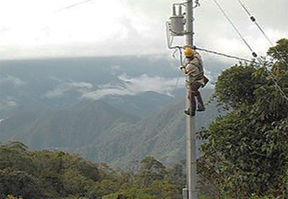 Los municipios de Hidroituango beneficiados de Antioquia Iluminada