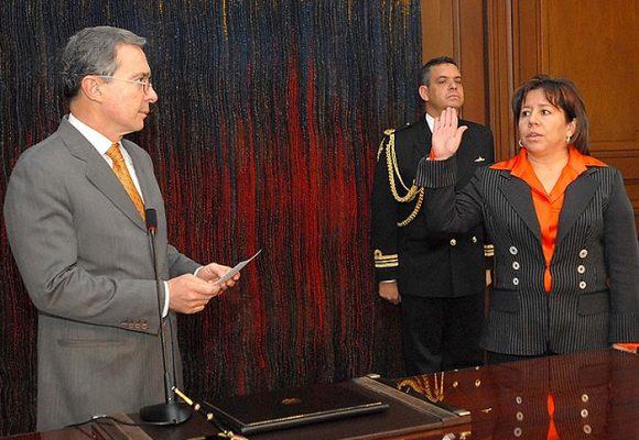 El persistente silencio de María del Pilar Hurtado, la exdirectora del DAS