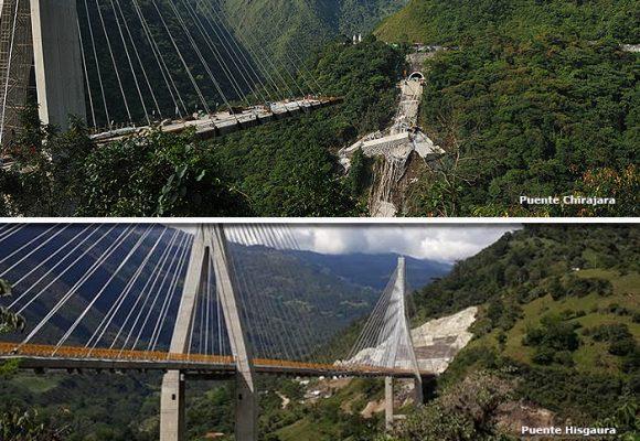 ¿Ingeniería colombiana, cada vez más lejos de la calidad?
