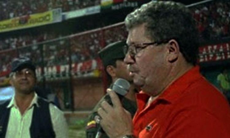 Cuando Ramiro Suárez usó al Cúcuta Deportivo para meter a los paracos en la ciudad