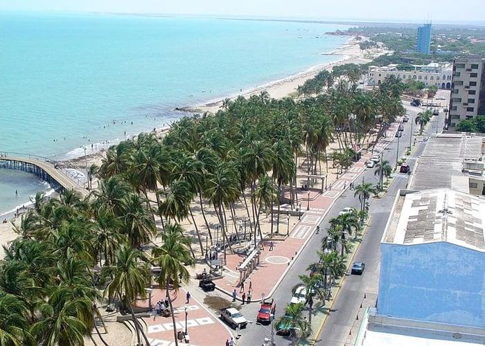 La Guajira: momentos únicos, soluciones únicas