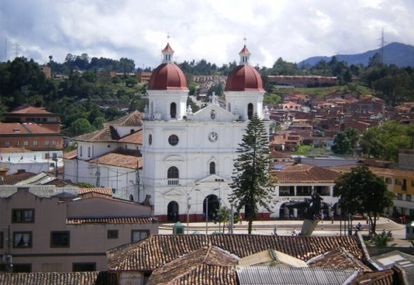 Rionegro, Antioquia: manual histórico de lo que nunca debe hacerse