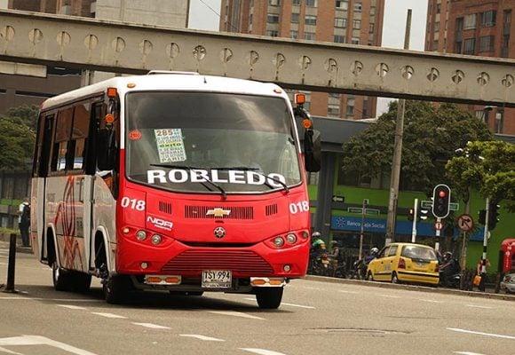 Medellín, montado en la ruta de la movilidad sostenible