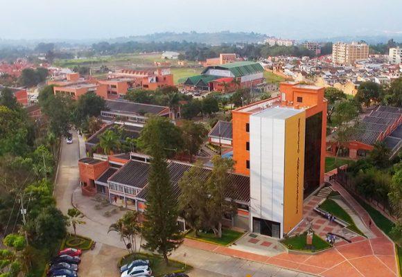Excusas formales a la Universidad de Cundinamarca