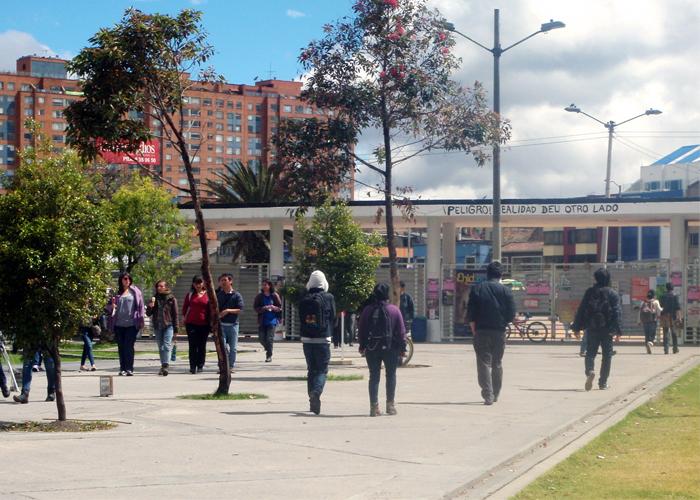 Macroeconomía de la educación superior en Colombia: desfinanciación que conduce a la privatización