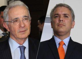 Uribe le hace la tarea sucia a Duque con este duro corte de cuentas