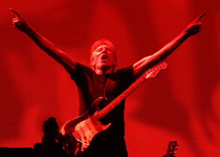 El odio a Roger Waters y la más reciente arremetida del sionismo