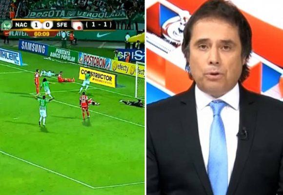 Win Sports y la mediocridad del fútbol colombiano