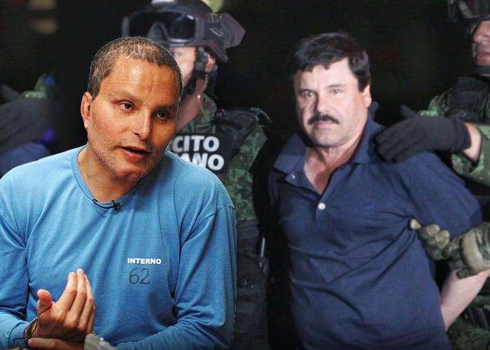 Chupeta, el narco colombiano que convirtió al Chapo en un gran Capo