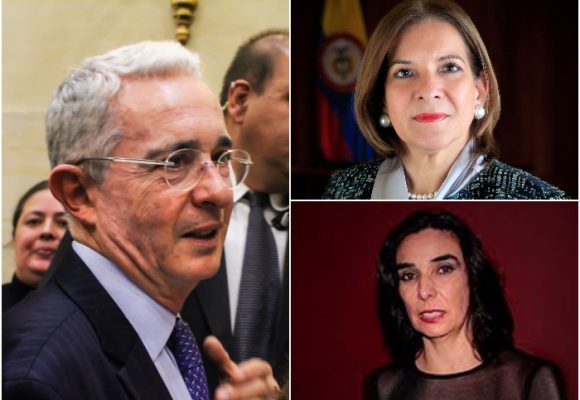 La mano de Uribe en la terna del fiscal ad hoc