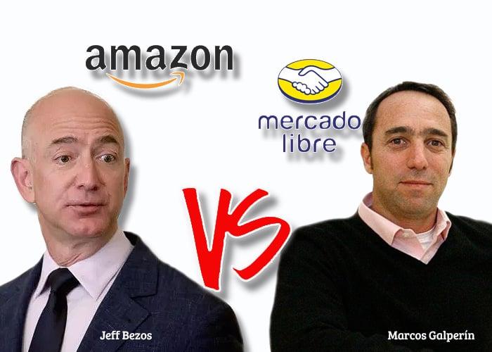 El argentino de Mercado Libre que desafía al gigante de Amazon