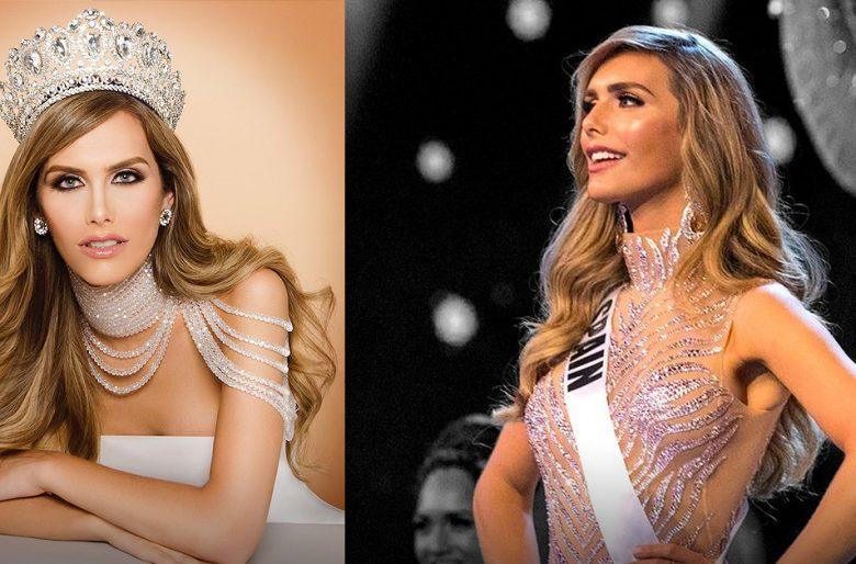 La cachetada de la reina trans en Miss Universo
