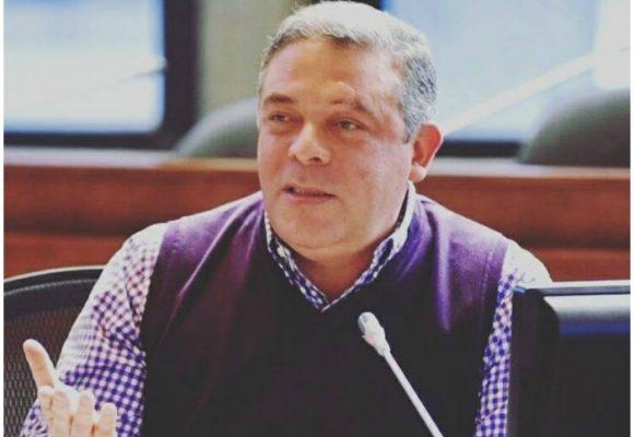 Desplante a la justicia del concejal Bernardo Alejandro Guerra en Medellín