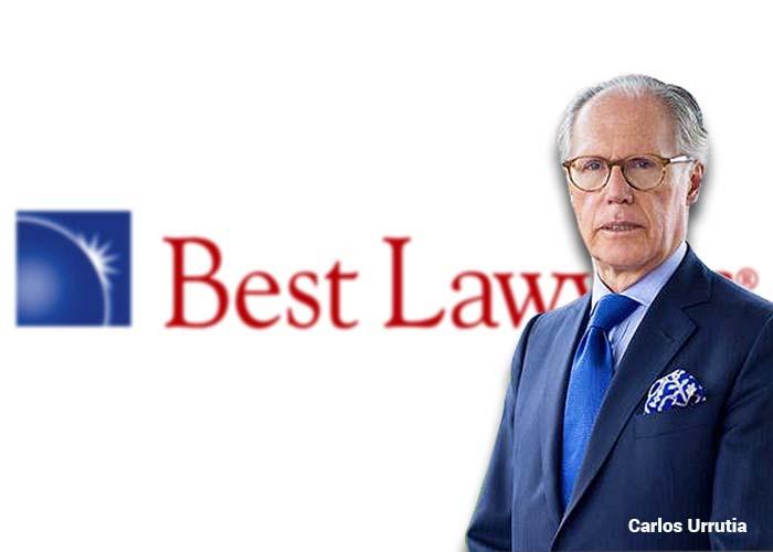 Los mejores bufetes de abogados en Colombia
