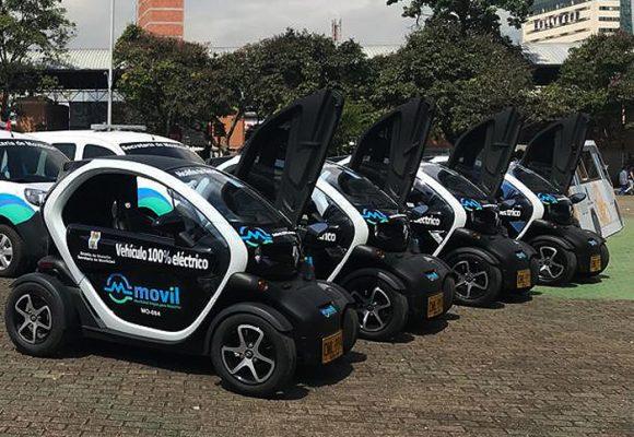 La movilidad sostenible en Medellín no tiene reversa