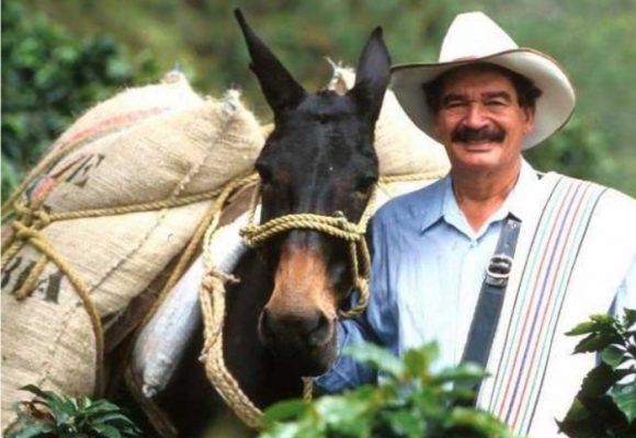 Murió Carlos Sánchez, icónico rostro de Juan Valdez