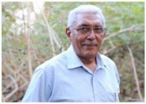 Joaquín Gómez pisa fuerte en La Guajira