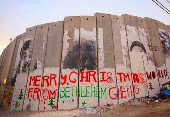Belén, la ciudad de Jesucristo donde no existe paz ni justicia