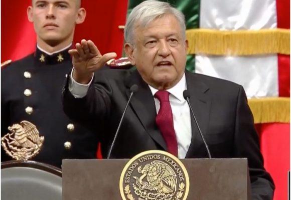 La estrategia de AMLO para detener la violencia en México, ¿un fracaso?