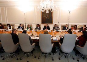Duque y el gobierno sin pausa decembrina