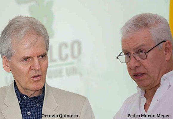 El efímero paso de Pedro Marun en Fenalco: ya hay reemplazo