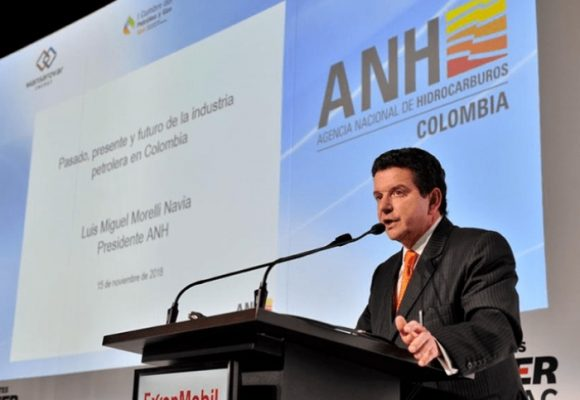 Vía libre al fracking desde la ANH; falta la comisión de expertos