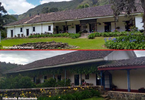 Las haciendas de la independencia en el Cauca: turismo histórico y economía naranja