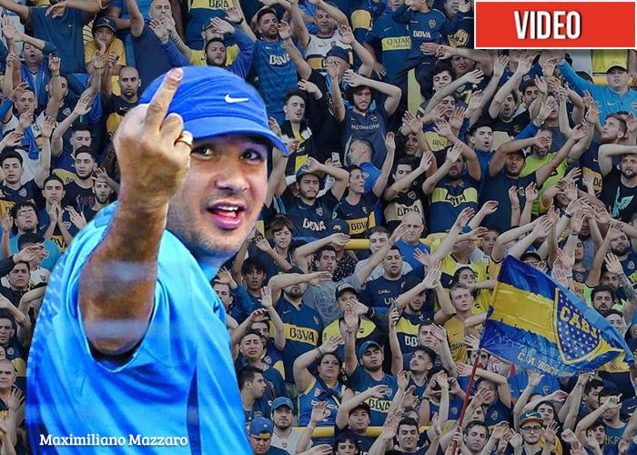 La historia del hincha más violento de Boca Juniors