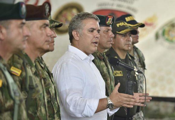 """""""Guacho es el de la foto"""", el Presidente interviene en la discusión."""