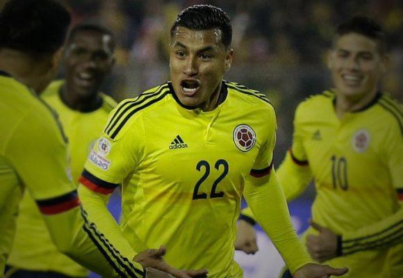 Jeison Murillo, el nuevo paquete colombiano que llega al Barcelona