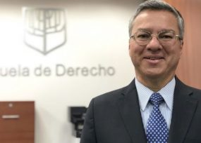 Nuevo fiscal Ad Hoc: El poder de la Sergio Arboleda en el gobierno Duque
