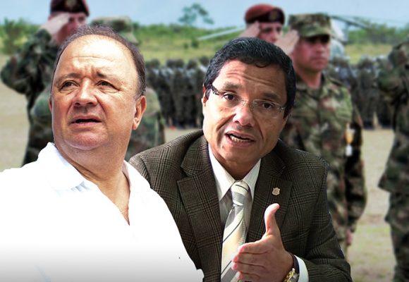 Cómo Vicente Torrijos ayudó a diseñar la estrategia militar contra las Farc
