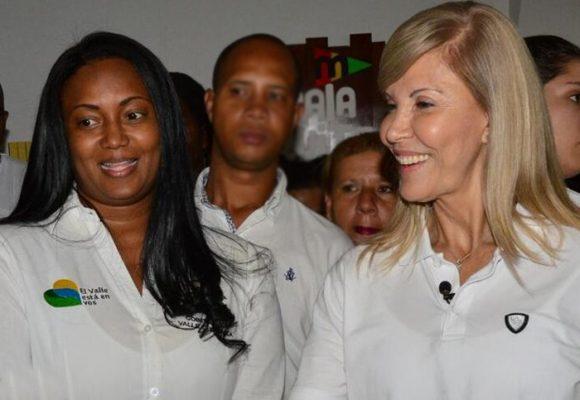 Buenaventura estrena una alcaldesa bien respaldada