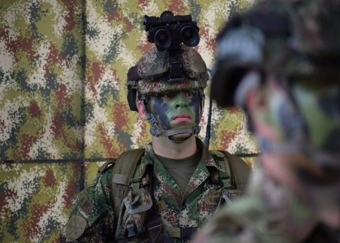 Límites entre Risaralda y Chocó, blindados en seguridad