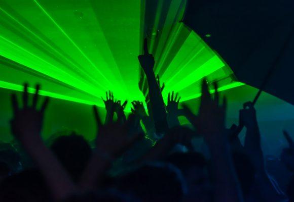 Las malditas fiestas electrónicas con las que israelitas prostituían colombianas