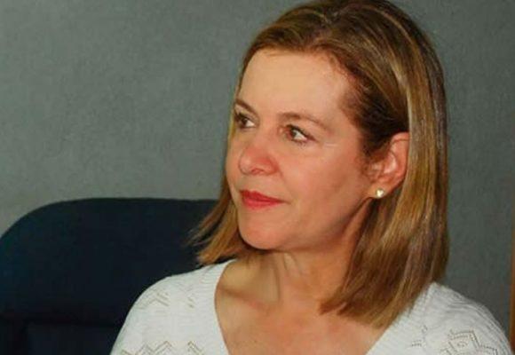 Noemí Sanin cumple uno de sus sueños: ser rectora