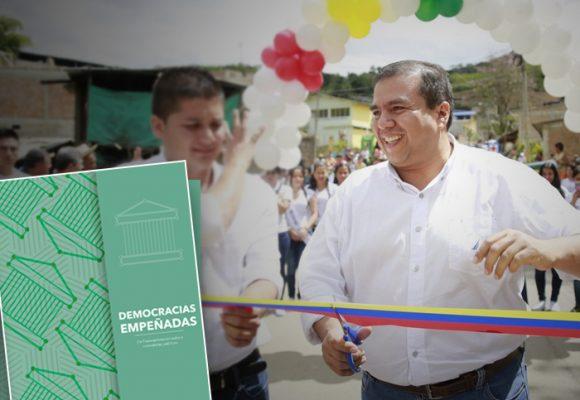 Ocho donantes de la campaña del gobernador del Cauca terminaron de contratistas