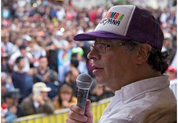 Petro, sin derechos para ejercer la oposición