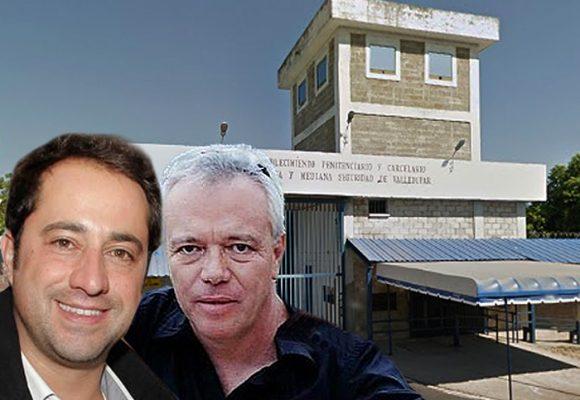 Rafael Uribe Noguera: fútbol y charlas con Popeye en la cárcel de Valledupar