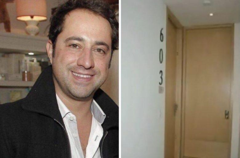 La maldición del apartamento de Rafael Uribe Noguera