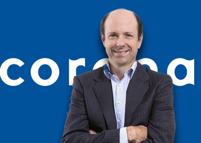 Roberto Junguito, nuevo presidente de Organización Corona