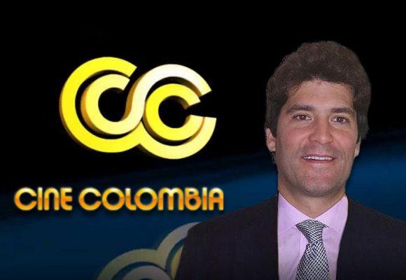 Con Cine Colombia, los Santo Domingo mandan en el negocio