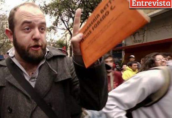 ¿A quién le estorban Santiago Rivas y Los Puros Criollos?